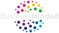 Business Minded Logo workplace mindfulness training online inhouse