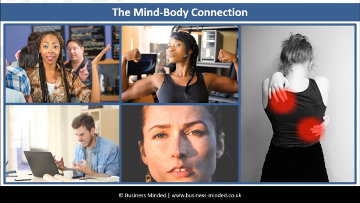 Online Mindfulness Training Week 2 The Body and Stress